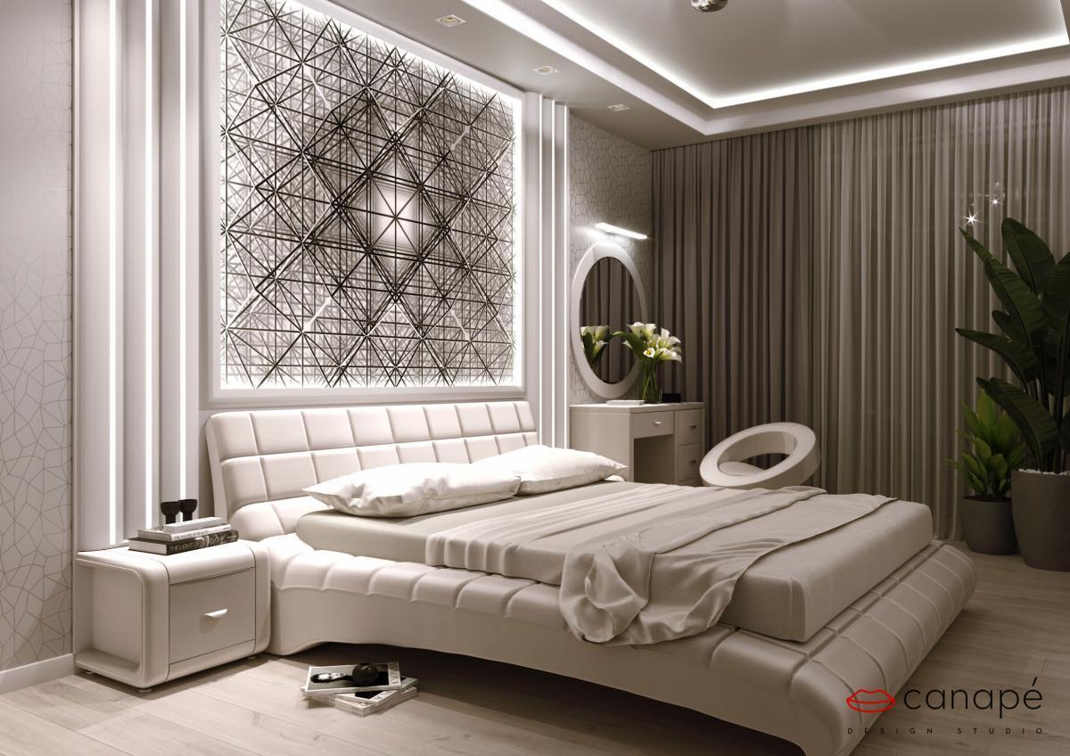 Дизайн проект гостиной в класическом стиле